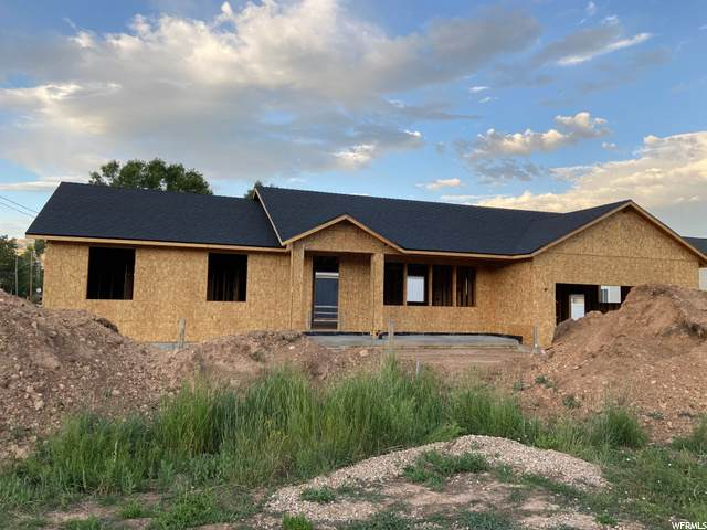 117 S 200 W, Henefer, UT 84033 (#1676673) :: Exit Realty Success
