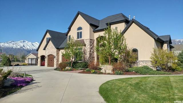 10154 N 6650 W, Highland, UT 84003 (#1676854) :: Berkshire Hathaway HomeServices Elite Real Estate