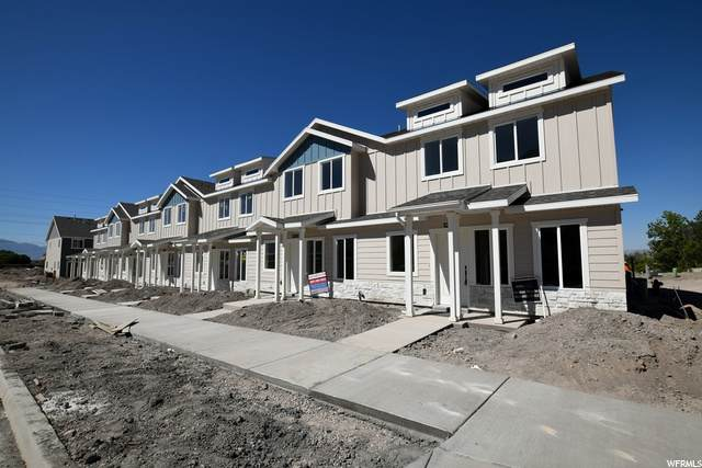 1289 S 1050 E #4, Provo, UT 84606 (MLS #1677554) :: Lookout Real Estate Group