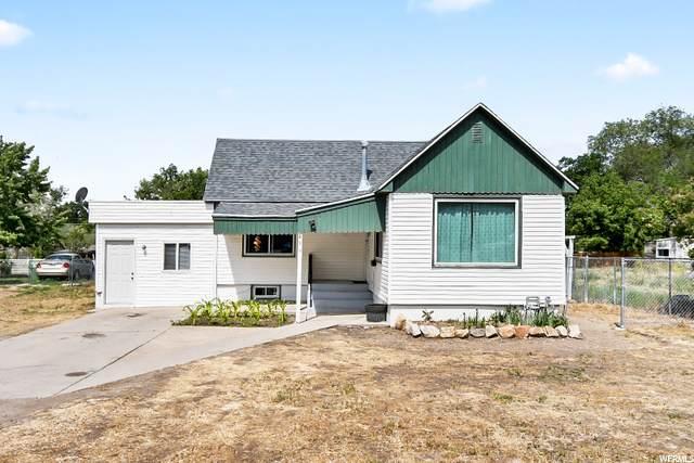 436 S 400 W, Brigham City, UT 84302 (#1677942) :: Gurr Real Estate