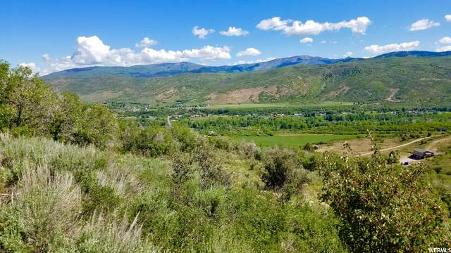 4789 S Moraine Dr, Woodland, UT 84036 (MLS #1682600) :: High Country Properties