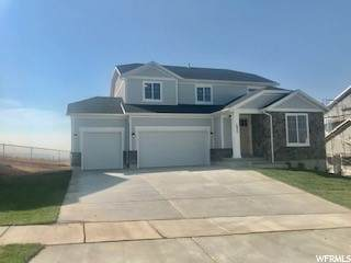 1532 E 3125 N #406, Layton, UT 84040 (#1683717) :: RE/MAX Equity