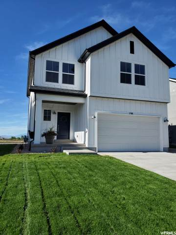 136 W 900 S, Santaquin, UT 84655 (#1684267) :: Utah City Living Real Estate Group