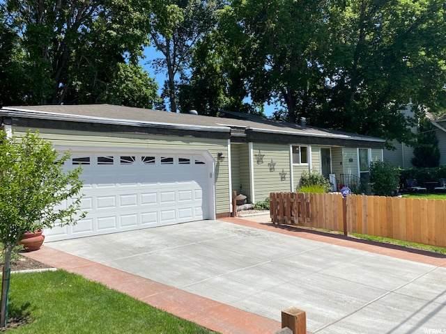 197 E 7615 S, Midvale, UT 84047 (#1684316) :: Utah City Living Real Estate Group