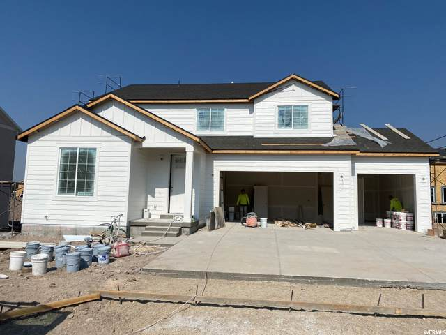1320 W 810 S #115, Provo, UT 84601 (#1685206) :: Gurr Real Estate