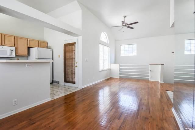 1341 W Ocean Ct, Salt Lake City, UT 84123 (MLS #1685380) :: Lookout Real Estate Group