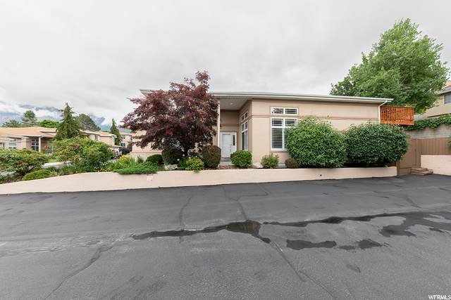 2268 E Emerald Ct, Cottonwood Heights, UT 84121 (#1685433) :: Colemere Realty Associates