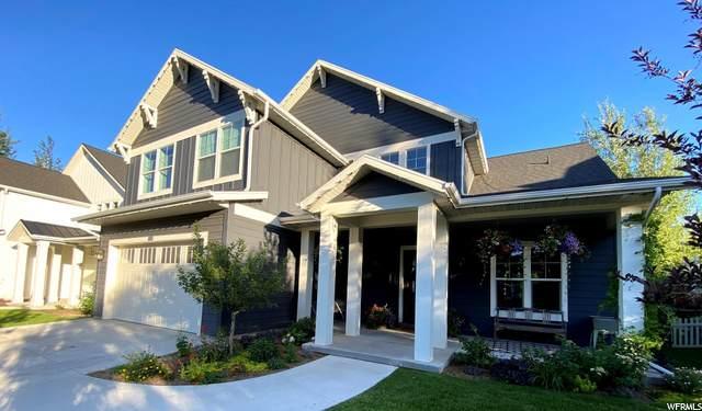 530 Craftsman Way, Midway, UT 84049 (MLS #1685496) :: Lookout Real Estate Group