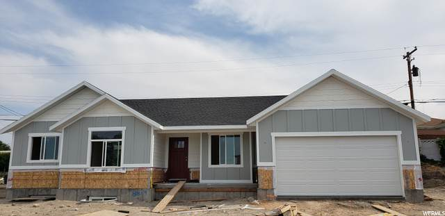 8819 W Daisy View Ln S #7, Magna, UT 84044 (#1686720) :: Colemere Realty Associates
