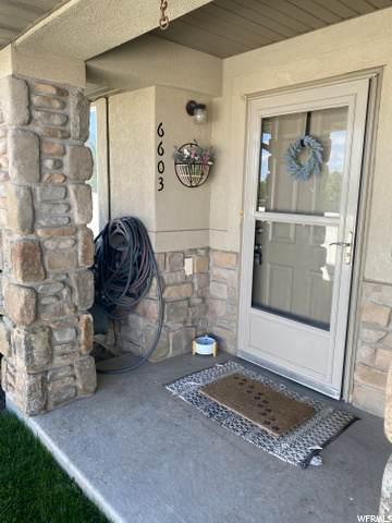 6603 W Ivy Terrace Ct S, West Jordan, UT 84081 (#1687526) :: Gurr Real Estate