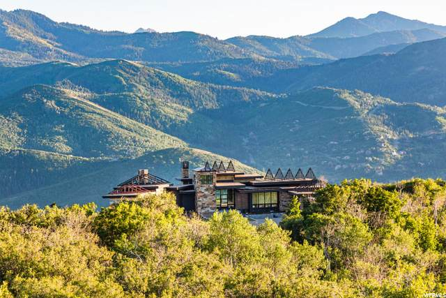 2138 Preserve Dr, Park City, UT 84098 (#1688475) :: Big Key Real Estate