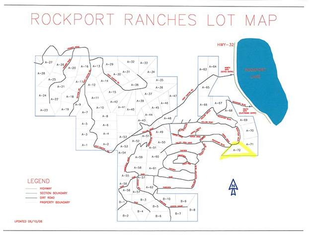 72 Rockport Blvd #72, Wanship, UT 84017 (MLS #1688515) :: High Country Properties