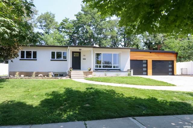 710 N 550 E, Bountiful, UT 84010 (#1689747) :: Big Key Real Estate