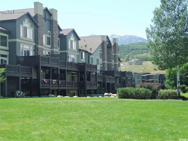6486 E Hwy 39 E #36, Huntsville, UT 84317 (#1692618) :: Big Key Real Estate
