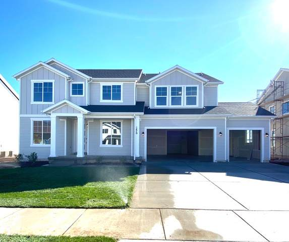 1470 E 3125 N #410, Layton, UT 84040 (#1693416) :: RE/MAX Equity