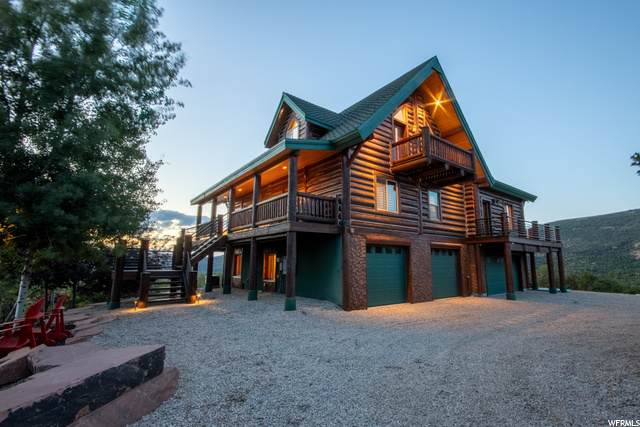 1551 S Tree Top Ln, Heber City, UT 84032 (MLS #1694414) :: High Country Properties