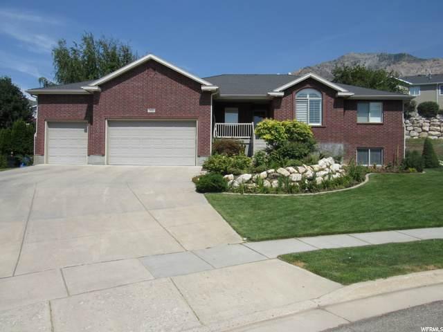 530 E 3575 N, North Ogden, UT 84414 (#1696124) :: Big Key Real Estate