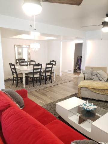 4092 S 670 E F, Salt Lake City, UT 84107 (#1696222) :: Bustos Real Estate | Keller Williams Utah Realtors