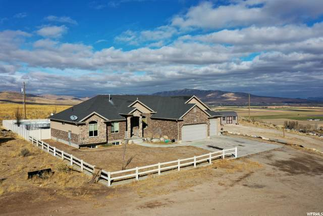 9317 N Sunset Dr, Thatcher, UT 84337 (#1696998) :: Utah Dream Properties