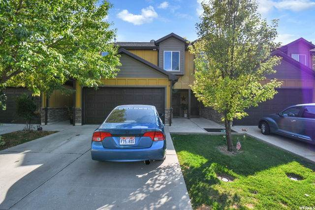 2053 Brynn Ave #4, West Haven, UT 84401 (MLS #1697313) :: Lookout Real Estate Group