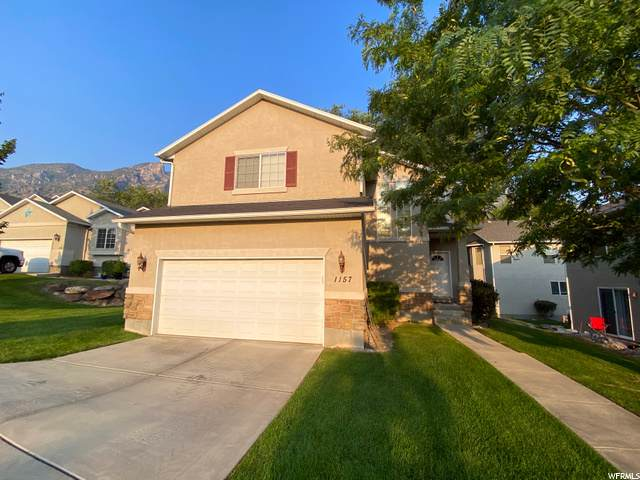 1157 S 1470 E, Provo, UT 84606 (#1698674) :: Colemere Realty Associates