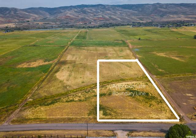 1391 N West Henefer Rd, Henefer, UT 84033 (#1699251) :: The Fields Team