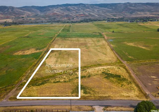 1405 N West Henefer Rd, Henefer, UT 84033 (#1699252) :: The Fields Team