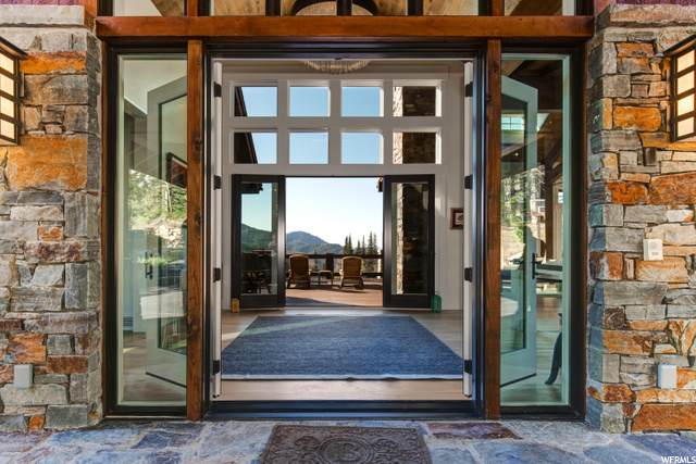 182 White Pine Canyon Rd, Park City, UT 84060 (#1701253) :: Colemere Realty Associates