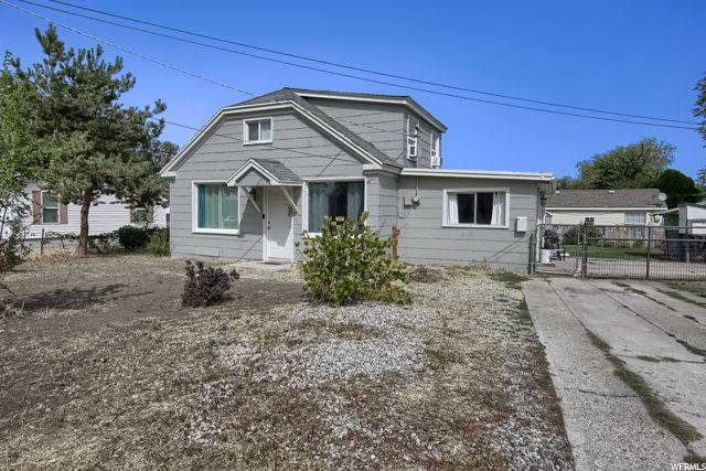 228 W Utah Ave, Tooele, UT 84074 (#1702238) :: Colemere Realty Associates