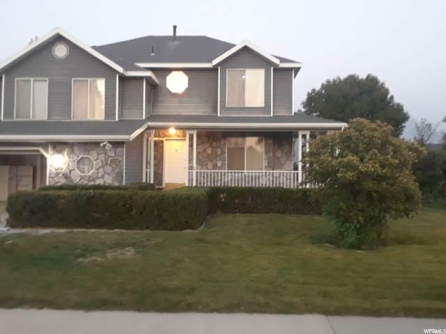 1790 N 860 W, Orem, UT 84057 (#1702623) :: Big Key Real Estate