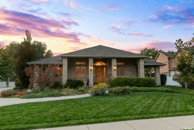 12962 S New River Dr, Draper, UT 84020 (#1703015) :: Belknap Team