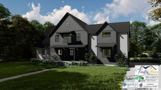 3499 S Mcgregor Ln #11, Saratoga Springs, UT 84045 (#1703621) :: Bustos Real Estate   Keller Williams Utah Realtors