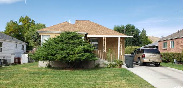 643 N 400 E, Price, UT 84501 (#1703935) :: The Perry Group