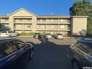 1969 N Canyon Rd #113, Provo, UT 84604 (#1704115) :: The Perry Group