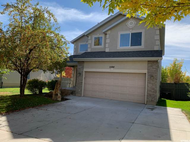 3394 N Kennekuk Cir E, Eagle Mountain, UT 84005 (#1705674) :: McKay Realty