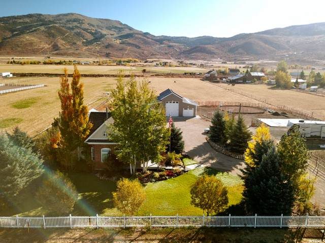 2786 N State Road 32, Marion, UT 84036 (#1707231) :: Utah Best Real Estate Team | Century 21 Everest