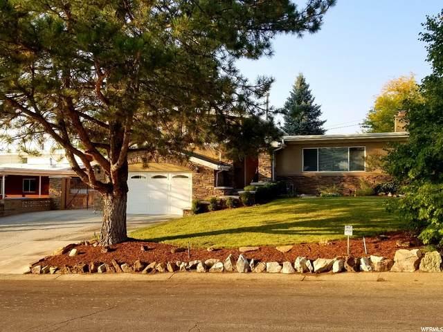 2991 E 4345 S, Salt Lake City, UT 84124 (#1708261) :: Gurr Real Estate