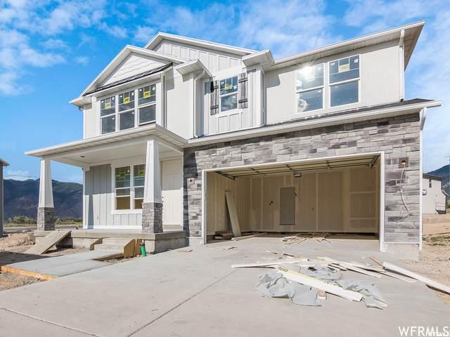 1757 E 1600 N, Spanish Fork, UT 84660 (MLS #1708897) :: Jeremy Back Real Estate Team