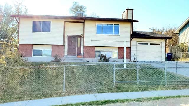 5111 W Verdugo Dr S, Kearns, UT 84118 (#1709787) :: Bustos Real Estate   Keller Williams Utah Realtors
