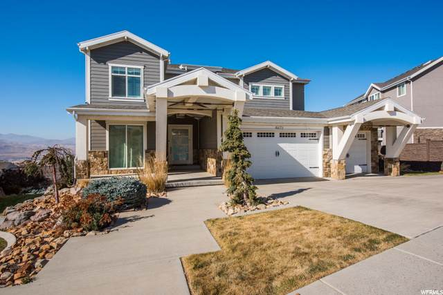 4673 N Toscana Hills Dr, Lehi, UT 84043 (#1710090) :: Pearson & Associates Real Estate