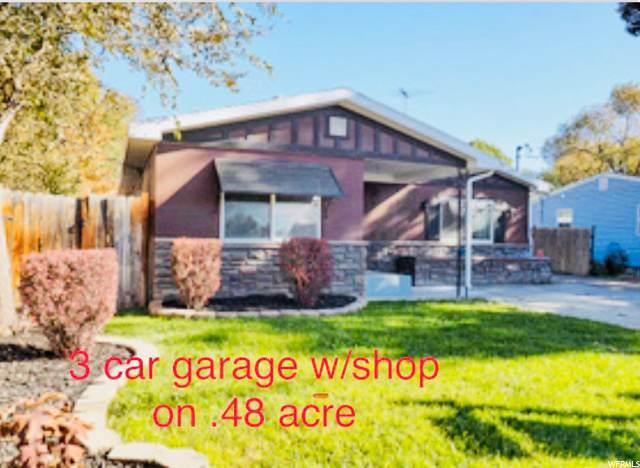 920 N 100 E, Pleasant Grove, UT 84062 (#1710342) :: goBE Realty