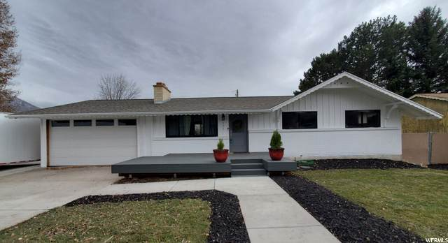 131 W Center St, Alpine, UT 84004 (MLS #1712147) :: Jeremy Back Real Estate Team