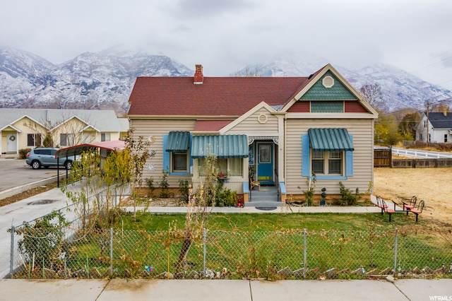679 S 400 W, Provo, UT 84601 (#1712226) :: Bustos Real Estate | Keller Williams Utah Realtors