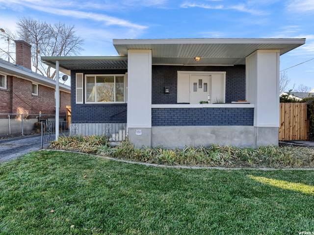1982 S Roberta St E, Salt Lake City, UT 84115 (#1714305) :: Pearson & Associates Real Estate