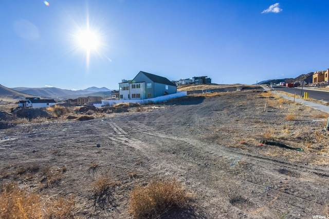 7233 W Summit Top Ln #147, Herriman, UT 84096 (#1714522) :: Big Key Real Estate