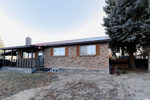 623 W 250 S, Vernal, UT 84078 (#1715141) :: Pearson & Associates Real Estate
