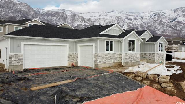 532 E 3700 N, North Ogden, UT 84414 (#1716547) :: Big Key Real Estate