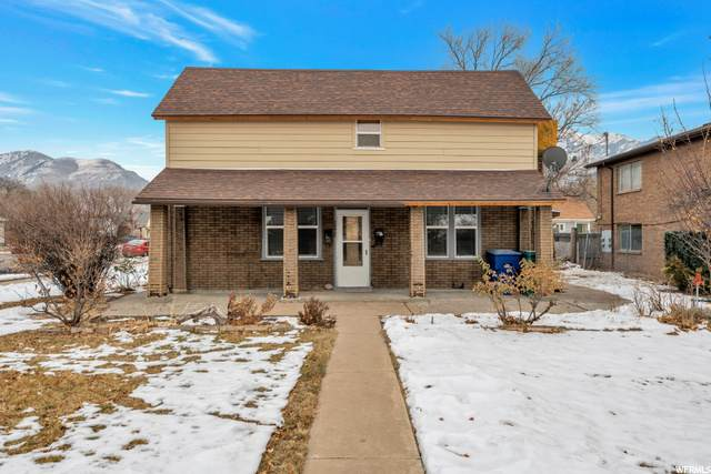 2102 Monroe Blvd, Ogden, UT 84401 (#1717227) :: Powder Mountain Realty