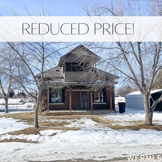 228 S 2ND W, Preston, ID 83263 (#1723881) :: RE/MAX Equity