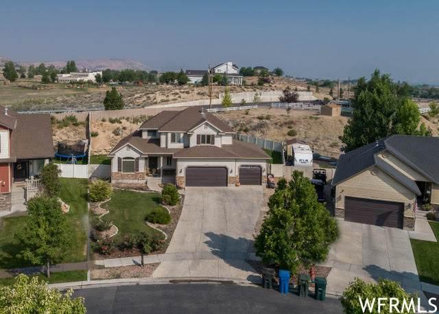 3776 S 475 W, Vernal, UT 84078 (#1754202) :: Utah Dream Properties